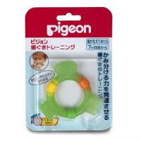 Pigeon Gigitan Bayi / Teether Step 2