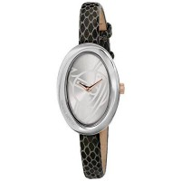 [poledit] Vivienne Westwood Women`s VV098SLBK The Twist Analog Display Swiss Quartz Black /12434915