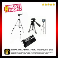 Weifeng Portable Tripod Stand WT-3110A