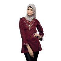 Wellys Long Tunique Aliyah Size L
