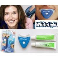whitelight pemutih gigi