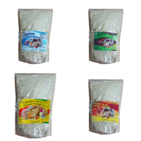 Paket Arief Tng Oatmeal Porridge Curry, Tom yum, Rawon, Chicken