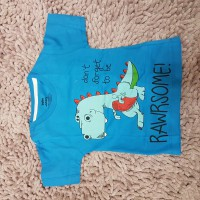 Kaos anak baby victory size 1y