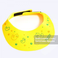 Tommee Tippee Shampoo Shield with Printing - Yellow