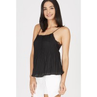 GW Ebern Top in Black