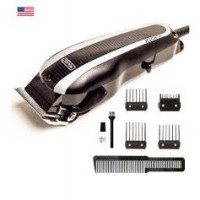 Wahl - I Cone 5 Star Series Most Powerfull Motor -Hitam