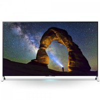 Sony Bravia 65' Smart Tv with Android TV KD-65X9000C - Hitam