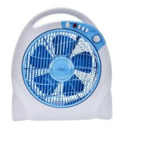 [Maspion] JF-2108T Box Fan 12inch ( 30cm )