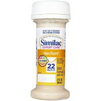 [poledit] Similac Expert Care Neosure Baby Formula - Nursers - 2 oz - 48 pk (T2)/12172744