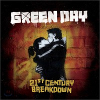 Green Day - 21st Century Breakdown (Tour Edition) / Green Day Memorial cold performances Tour Edition