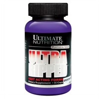 ULTIMATE NUTRITION Ultra Ripped Fast Acting Formula 90 CAPS
