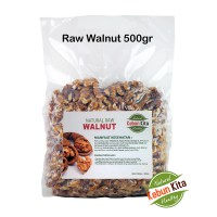 Walnut 500gr ( Kacang Walnut )