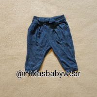 Baby Gap long pants usia 6-12bulan