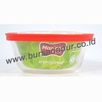 Bursa Dapur Marinex Mixing Bowl Tutup 144 x 63 mm ( 600 ml )