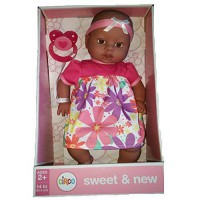 [macyskorea] Circo Baby Circo - Sweet and New African American Starter Baby Doll - This Am/15932262
