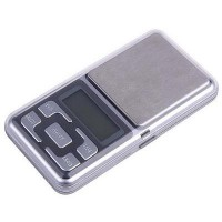 Digital Mini Pocket Scale MH-500 Tare Counting 500g / 0.1g - Timbangan Digital Saku