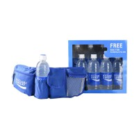 POCARI SWEAT SPECIAL SPORT SET (FREE RUNNING/CYCLING BAG)