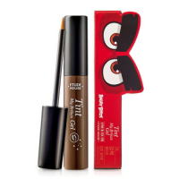 Etude House Tint My Brows Gel (Special Edition Angry Birds) - #1 Brown