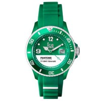 [poledit] Ice-Watch Watch Ice-watch Pantone Pan.bc.emw.u.s.13 Unisex Green (T1)/12665894