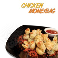 CHICKEN MONEYBAG