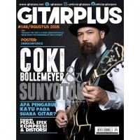 [SCOOP Digital] GITAR PLUS / ED 148 JUL 2016