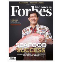 [SCOOP Digital] Forbes Indonesia / JUN 2016