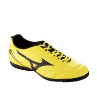 SEPATU FUTSAL MIZUNO MONARCIDA FS IN (WIDE) - BOLT/BLACK P1GF152394