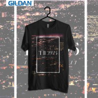 The 1975 - Medicine Kaos Band Original Gildan