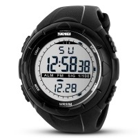 SKMEI Sport Watch DG1025 Waterproof 50m by Suntec-Watch