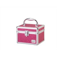 Masami Shouko Natasha Mini Makeup Case Croco