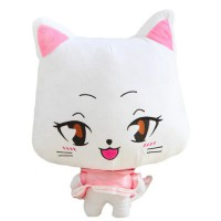 Boneka Carla (Fairy Tail) Export Quality