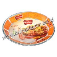 Bursa Dapur Marinex Loyang Oval 350 x 241 x 65 mm ( 3,2 L )