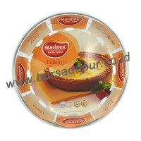 Bursa Dapur Marinex Loyang Bulat 264mm x 58mm ( 2,4 Liter )