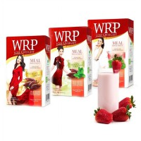 WRP Meal Replacement (diet sehat)