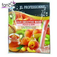 XL Hair Smoothie Mask Peach & Kiwi 30gr