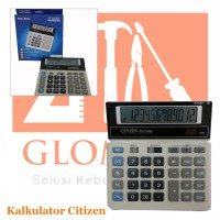 Kalkulator Citizen SDC-868L