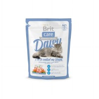 Brit Care - Daisy I've to Control My Weight 400gr. Super Premium, Hypoallergenic Cat Food.