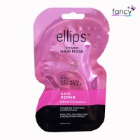 Ellips Keratin Hair Mask Sachet 18gr