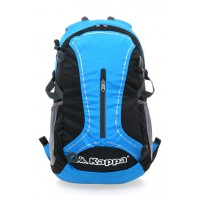 Kappa KF4BP963 Backpack-Black/Blue