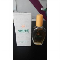 Sunshine Eau de Cologne Spray 25ml