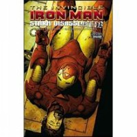 Invincible Iron Man Vol. 4 : Stark Disassembled