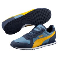 PUMA RUNNING SHOES CABANA RACER FUN - 35839712