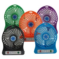 Delcell Universal Mini Fan Portable Kipas Angin