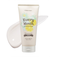 Etude House Every Month Cleansing Cream MOISTURE & REVITALIZING