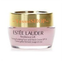 RESILIENCE LIFT FIRMING/SCULPTING FACE AND NECK CREAM SPF15 15ML