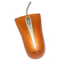 Mediatech Mouse Sanwa MS 032 - Orange (50034-08)