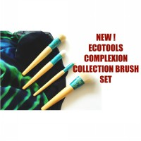 Eco Tools Complexion Collection Skin Perfecting Brush