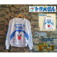 Stand by me White Doraemon