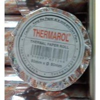 Thermal Paper / Thermal Roll - Thermarol - 80 mm x 80 mm