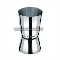 Shuma Stainless Steel Measurement Cup / Zigger / Cup Takar 25ml/50ml